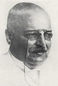 [Photo of Alois Alzheimer (1864 - 19 December 1915)] First Ever Alzheimer's Patient Diagnosed - 106 Years Later: More than a hundred years after Alois Alzheimer identified Auguste Deter as the 1st Alzheimer's patient, an analysis of that original patient's brain has revealed the genetic origin of Alzheimer's.