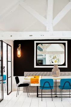 a duplex in Paris (via Bloglovin.com )
