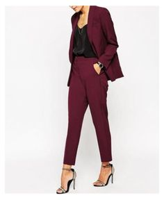 Business Outfit Frau, Business Outfits Women, Business Attire, Business Suits For Women, Women's Business Clothes, Women Business Fashion, Business Casual, Business Formal Women, Fashion Women