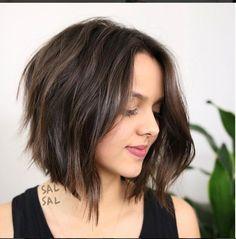 21+ Cute Inverted Bob Haircuts for Beautiful Women