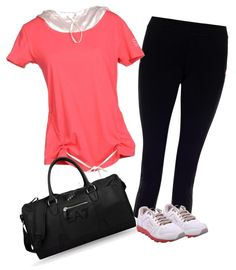 """""""Run!"""" by marlilu ❤ liked on Polyvore"""