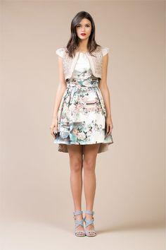 LOOKBOOK P/E 16 - Rinascimento - Abbigliamento Made in Italy