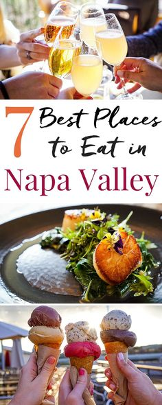 cool 7 Best Places to Eat in Napa Valley