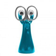 Koziol scissors holder