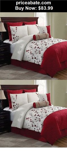 white piece bed comforter size and set wine pin bedding queen red new sheets