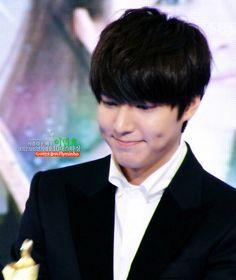 Lee Min Ho won Top Excellence Award 'SBS Drama Awards 2012´ ♥ Boys Over Flowers ♥ Personal Taste ♥ City Hunter ♥ Faith