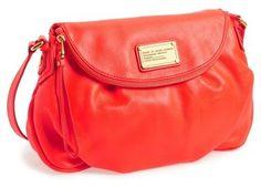 MARC BY MARC JACOBS 'Classic Q - Natasha' Crossbody Bag Purse