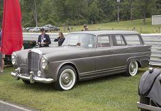 1960 Bentley S2 LWB Shooting Brake