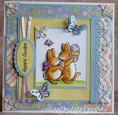 A Scrapjourney: Search results for easter