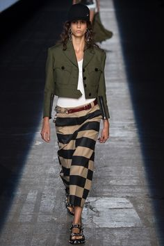 Alexander Wang - Spring Summer 2016 Ready-To-Wear - Shows - Vogue.it