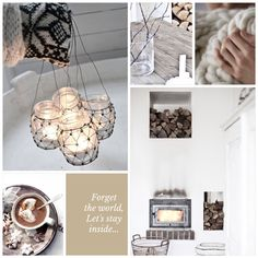 ¡Muy Bien! Winter #moodboardchallenge Forget the world, Let's stay inside... Sources:  1. http://www.basichus.com 2. http://regineskreativiteter.blogspot.com.es/2012/01/wood.html 3. http://delectable-collectibles.tumblr.com/post/9913024524 4. http://www.seasons.nl/category/seasons-lifestyle/seasons-culinair/page/11/ 6. http://www.suitupordie.com/archive/201212