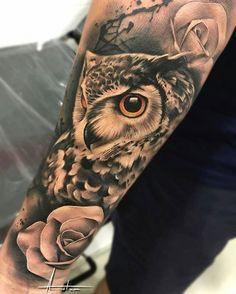48 Mejores Imágenes De Tatuaje Antebrazo Tattoo Artists Tatoos Y