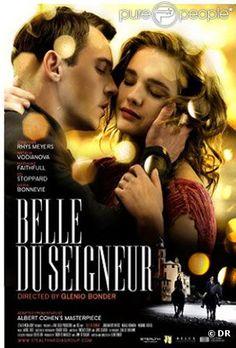 Belle Du Seigneur | Jonathan Rhys Meyers and Natalia Vodianova