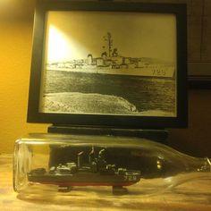 Modelo de nave crucero MS hamburgo 11,5 cm poliresina cruise ship nuevo