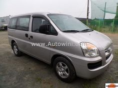 2005 Hyundai Starex GENERAL MODEL/ 2WD