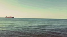 Baía de Maputo, Mozambique.