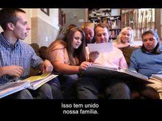 Compartilhe os nomes de seus antepassados em seu próprio lar envolvendo toda a família e amigos. Participe em www.campanha.fs.org.br #EncontreLeveEnsine #4geracoes
