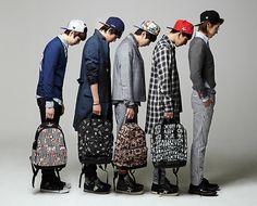B1A4 - Hats On