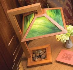 10 woodworking plans lamps Simple Woodworking Projects You Can Create Yourself #woodworking #woodworking_projects