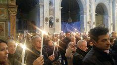 2 febbraio 2015 - Festa della Candelora #Sartiglia