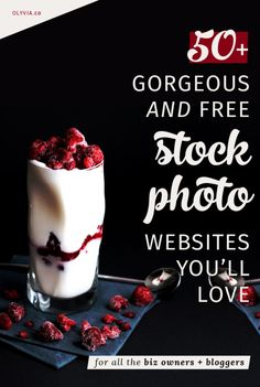 The epic free stock photo website collection for your blog and business. (Regularly updated. Nothing cheesy.)