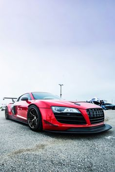 Stephen winked as he shifted gears in his fiery red Audi, maneuvering the car around the endless turns leading to Thornbury Castle as if he was competing in a Formula 1 race. Visit: www.oceansapartcfc.com