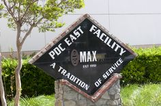 Old Max - PDC-East Facility - Inmate Fire Camp
