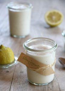 Kokosjoghurt