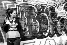 Gizza - Personal Style, Adidas, Fashion Outfits, Blogging, Fashion Suits, Dressy Outfits