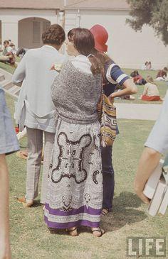 História da moda - 1969/70