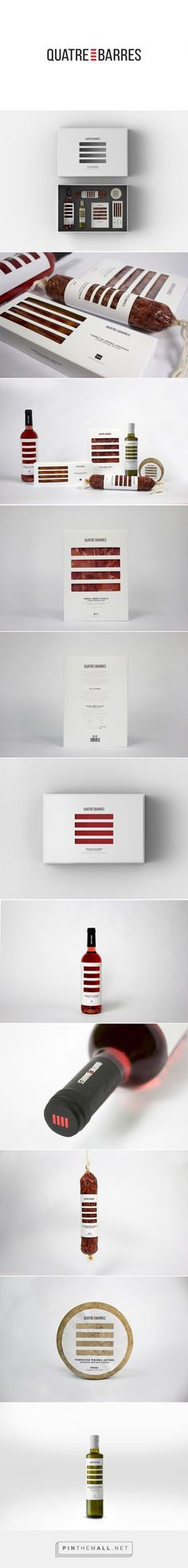 Concepts We Wish Were Real — The Dieline - Branding & Packaging - created via http://pinthemall.net