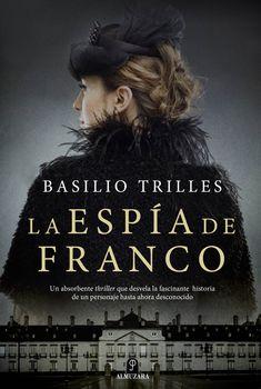Letizia, heroína de la guerra civil española y miembro del servicio de espionaje del Ejército sublevado, ocupa un puesto de confianza en la Secretaria...