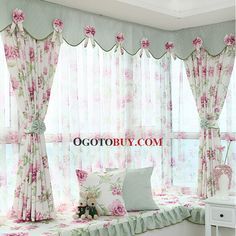 window valance patterns - Google Search