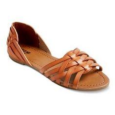 Women's Gena Huarache Sandals - Mossimo Supply Co. ™