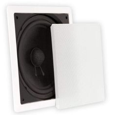 Theater Solutions In-Wall Surround Sound HD Home Theater Passive Subwoofer Passive Subwoofer, Surround Sound, Home Theater, Wall, Top, Home Theatre, Home Theaters, Walls, Shirts