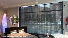 Resultado de imagen de CORTINAS SCREEN Cortinas Screen, Divider, Curtains, Room, Furniture, Home Decor, Vertical Blinds Cover, Interiors, Colors