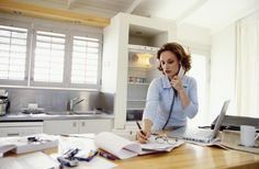 Time Management: The Key to a Successful Home-Based Business