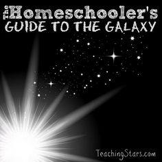 The Homeschooler's Guide to the Galaxy |