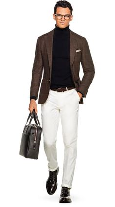 b48b1adde53 16 Best brown pants outfit ideas images