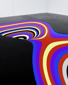 Maxim Zhestkov, Layers, 2018 Shelter Design, New Media Art, Spirited Art, Kinetic Art, Illusion Art, Pin Art, Glitch Art, Photography Gallery, Light Art