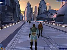 Star Wars - Knight of the Old Republic