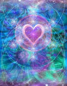 (JG) to correspond with stage four of the Great Round of Mandala : Embracing the New Heart Art, Love Heart, Inner Child Healing, Powerful Images, Mystique, New Earth, Visionary Art, Fractal Art, Spiritual Awakening