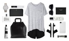 Minimal. by grace-mxo on Polyvore featuring polyvore, fashion, style, rag & bone/JEAN, Complex Geometries, 3.1 Phillip Lim, Acne Studios, Incase, NARS Cosmetics and Aesop