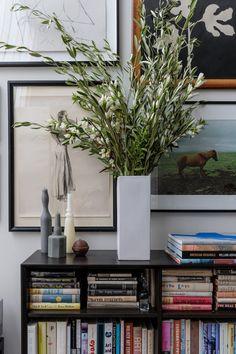 Design - Home, Decor, Books and Movies - A Cup of Jo Design Studio, House Design, Living Room Decor, Living Spaces, Estilo Interior, Interior Decorating, Interior Design, Interior Paint, Minimalist Home