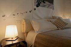 La chambre 1, Caillou