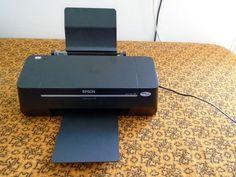 Epson Stylus S21 nyomtató