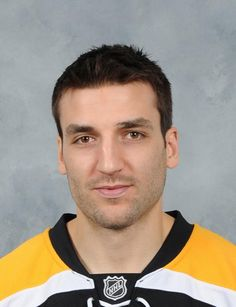 The latest stats, facts, news and notes on Patrice Bergeron of the Boston Bruins