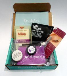 beauty box five | Beauty Box Five