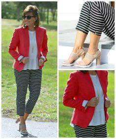 LOFT Work Wear fashion #onthblog