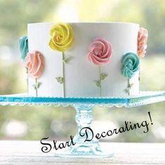 Image result for beginner cake decorating classes